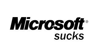 Download Microsoft Sucks Video
