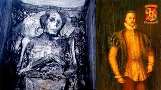 Download Part 1: Exhumed Remains of Kings, Queens, and Other Historical Figures Video