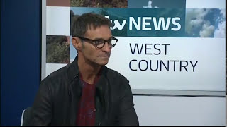 Download Marti on ITV News West Country 23 Oct 2017 Video