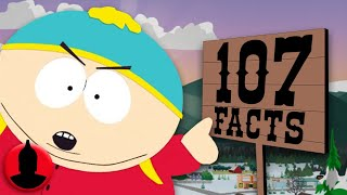 Download 107 Cartman Facts You Should Know! - South Park Facts! (107 Facts S6 E14) Video