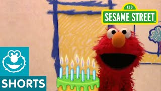 Download Sesame Street: Elmo's World - Birthdays Video