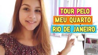 Download Tour pelo quarto (parte 2) Video