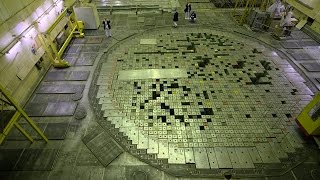 Download Reactor Hall of Unit 2, Chernobyl Nuclear Power Plant Video