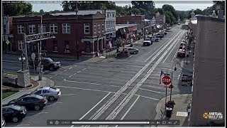 Download La Grange, Kentucky USA - Virtual Railfan LIVE Video