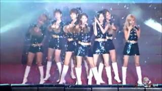Download (COMPILATION) SNSD's live mistake on stage # Pt 5 Video