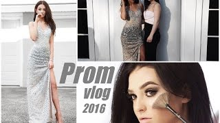 Download PROM VLOG 2016 | My prom experience! Video