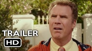 Download Daddy's Home Official Trailer #1 (2015) Will Ferrell, Mark Wahlberg Comedy Movie HD Video