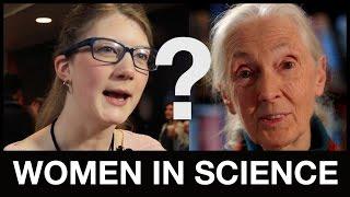 Download Dear Women in Science... Video