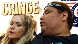 Download TRY NOT TO CRINGE - Mexican Andy ULTIMATE CRINGE COMPILATION Video