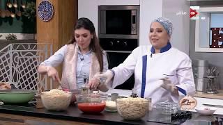 Download ست الحسن - طريقة عمل المكرونة بولونيز - مطبخ ست الحسن Video