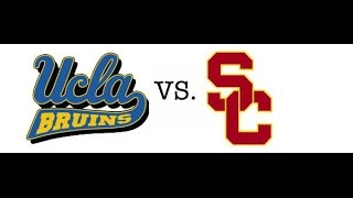 Download UCLA vs USC: My Experience at Both Video