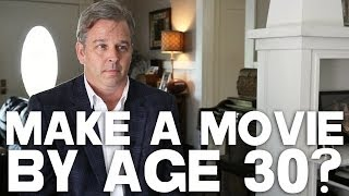 Download Reality For A Filmmaker Who Wants To Make A Movie Before Age 30 by Patrick Creadon Video