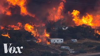 Download Why is California always on fire? Video