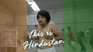 Download This is Hindustan Video