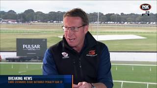 Download Another Scott McLaughlin Bathurst breach   Supercars Video