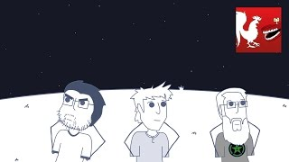 Download Rooster Teeth Animated Adventures - Lost Gavin's Way with Words Video