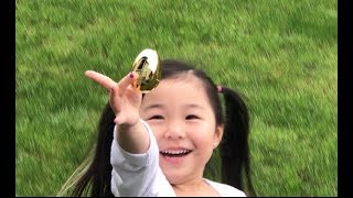 Download AMAZING EASTER EGG HUNT Video