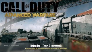 Download Call of Duty Advanced Warfare Multiplayer Gameplay - CODAW PS4 Day Zero Live Commentary Video