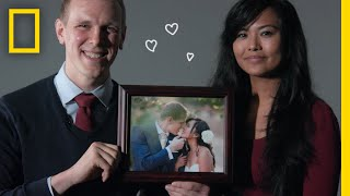 Download Couples Share the Happiness and Heartache of Interracial Marriage   National Geographic Video