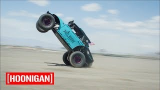 Download [HOONIGAN] Field Trip 002: Popping Wheelies at Holley LSFest West Video