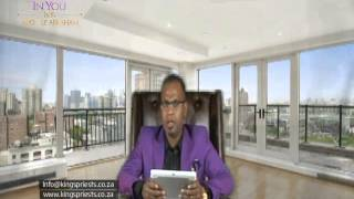 Download Apostle Abraham REVELATION OF KINGS AND PRIESTS - Kingdom in You TV Show Video