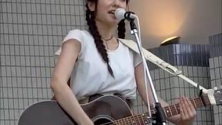 Download 胸チラ!ハプニング続出!麻美ゆまステージ in代々木公園 Video