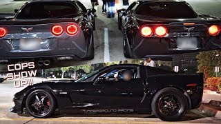 Download 12 minutes of RAW STREET RACING!!! (700hp ZR1, GT-R, turbo Camaro, Paxton 5.0, 800hp Hellcat & MORE) Video