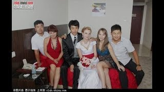 Download More Russian Women Dating and Marrying Chinese Men! Video