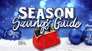 Download Season Savings Guide Video