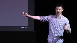Download Redefining the PhD: driving change from the bottom up | Saik-Kia Goh | TEDxUniversityofPittsburgh Video