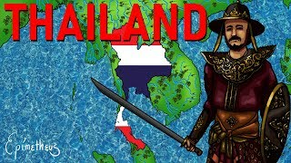 Download The History of Thailand Explained in 5 minutes Video