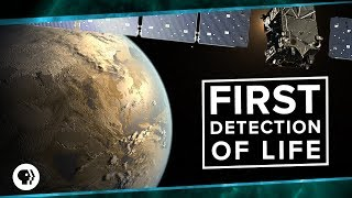 Download First Detection of Life | Space Time Video