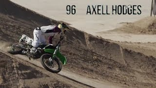 Download Axell Hodges Crashes & Falls Video
