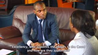 Download Documentary on African Court on Human and Peoples' Rights in English Video
