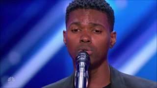 Download Johnny Manuel: Former Wonder Boy Wants New Beginning on America's Got Talent Video