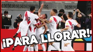 Download El Momento que Perú empezó a ganar, ¡VÍDEO PARA LLORAR! | Peruvian Life Video