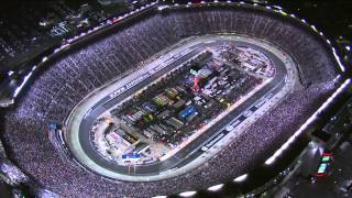 Download NASCAR Sprint Cup Series - Full Race - Irwin Tools Night Race at Bristol Video