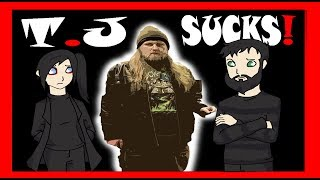 Download Why TJ Kirk Sucks - The Youtube Janitors EP 1 Video