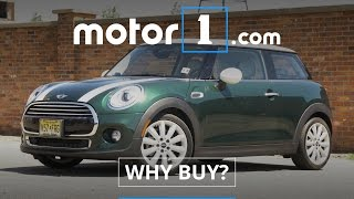 Download Why Buy? | 2016 Mini Cooper Hardtop Review Video