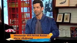 Download Formidable Years Of Hrithik Roshan- Weekender CNBC-TV18 Video