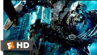 Download Transformers: The Last Knight (2017) - Undead Transformers Scene (5/10) | Movieclips Video