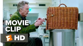 Download Nine Lives Movie CLIP - I'm a Cat Whisperer (2016) - Christopher Walken, Kevin Spacey Movie HD Video