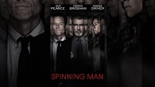 Download Spinning Man Video