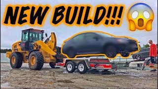 Download The NEW Build Is Here!!! Video