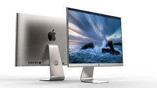 Download iMac Pro 2020 introduction Video
