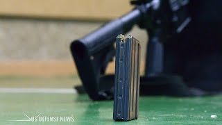 Download U.S. Army is Testing a New Super Gun to Replace the M4 Carbine Video
