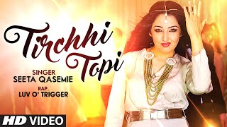 Download Tirchhi Topi Full Video Song Re Created Version By Seeta Qasemie    T-Series    Video