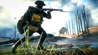 Download SWAMPLAND WARFARE - Battlefield 1 (Max Rank #62) Video