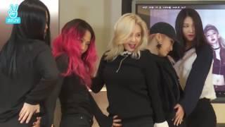 Download Hyoyeon(SNSD) - Mystery (Dance Prectice) [Mirrored] HQ Video