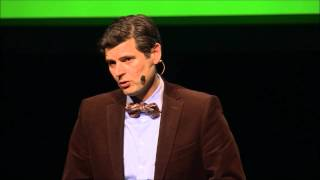 Download How EU action could save Earth from climate disaster: Roger Cox at TEDxFlanders Video